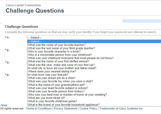 מבחר השאלות